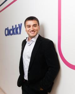 Александр Борняков Clickky