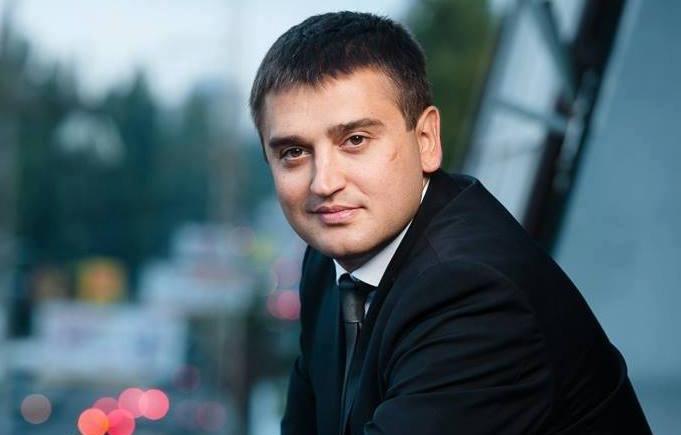 борняков александр