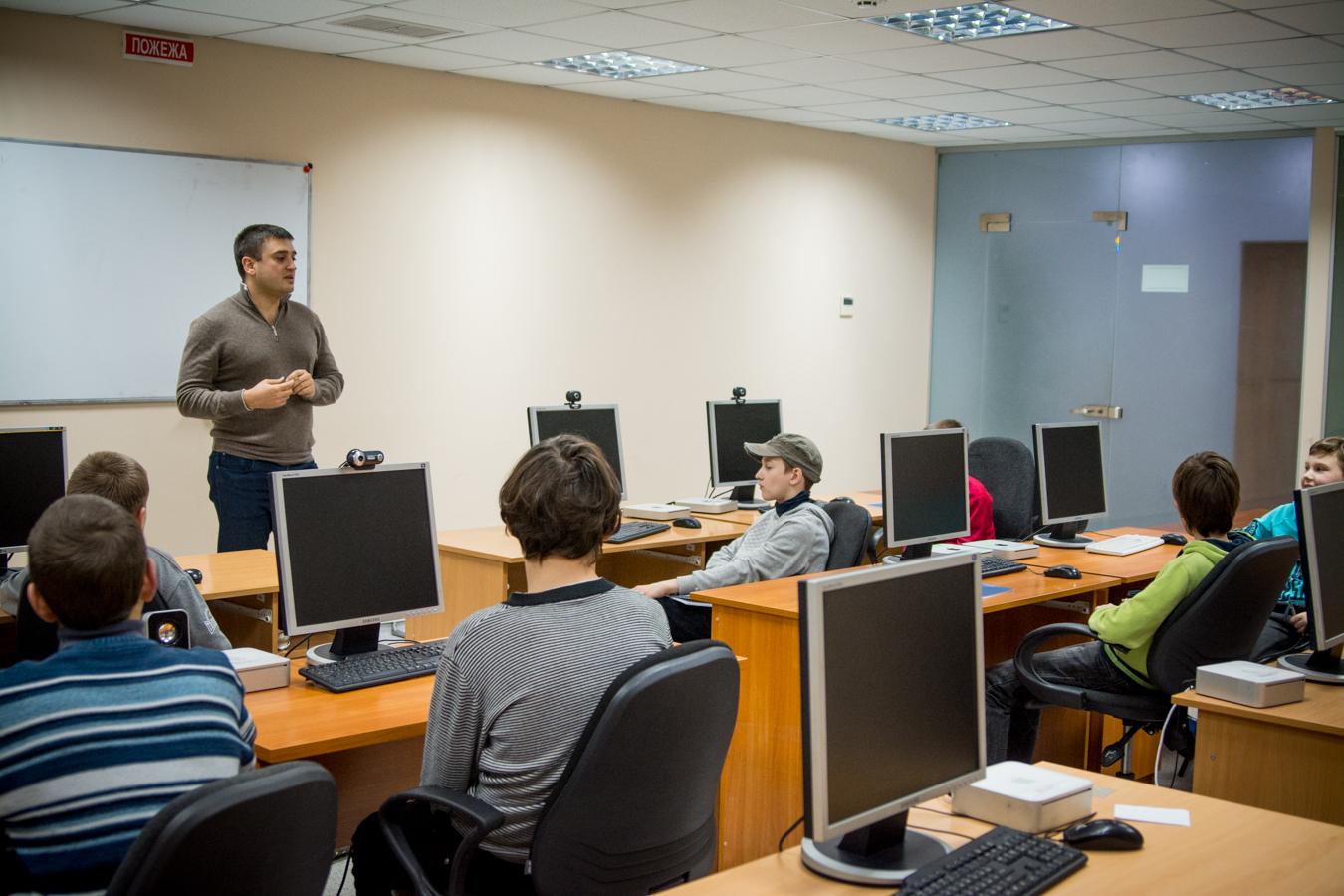 Борняков Академия кодирования