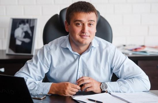 Борняков Интервью