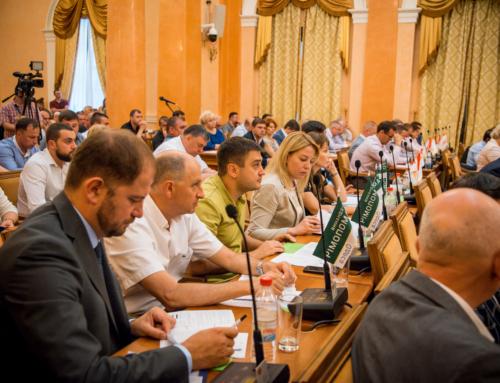 Александр Борняков: «Одесская мэрия скрывает незаконные стройки в городе»