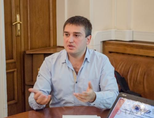 Олександр Борняков: «Мерія півроку не може розрахувати ставки пайової участі на узбережжі Одеси»