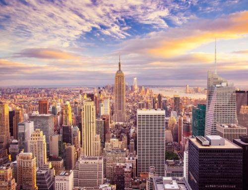 Как строят в США? Опыт Нью-Йорка