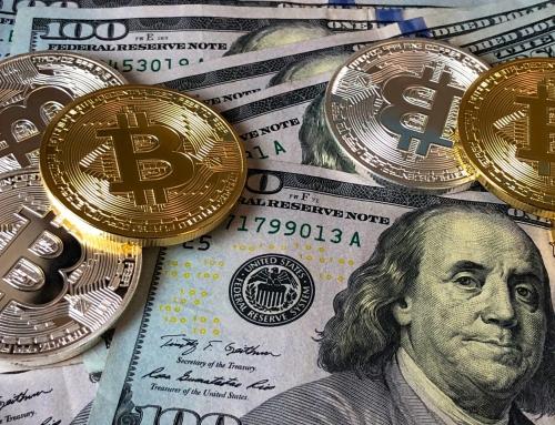 Александр Борняков о легализации криптовалюты для Cryptonet